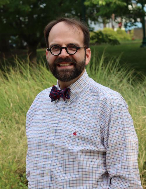 Michael D. Gillespie