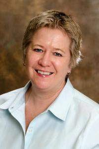Marita Gronnvoll, Ph.D.