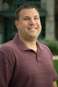 Matthew J. Gill, Ph.D.