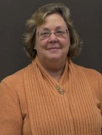 Mary K. Harris