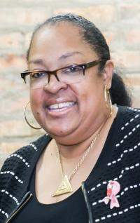 Mona Y.  Davenport, Ph.D.