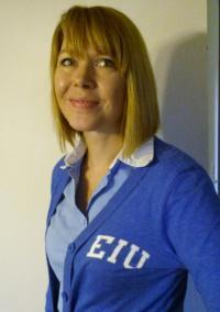 Nikki Hillier