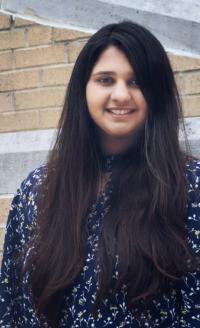Namrata Mohinderpal Saini