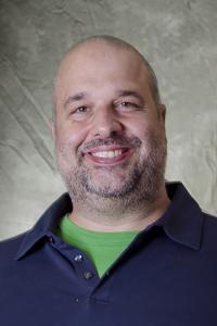Patrick C. Enstrom