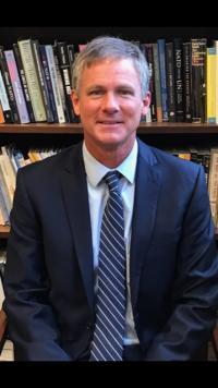 Dr. Ryan C. Hendrickson