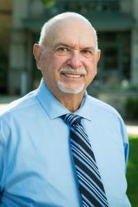 Rodney  K. Marshall, Ph.D.