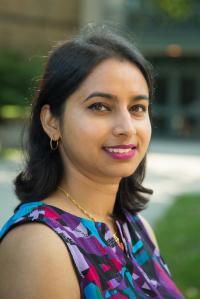 Dr. Rashmi  Thapaliya