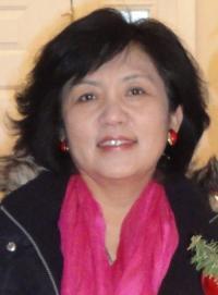 Rose Z. Gong