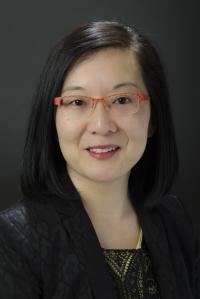 Dr. Suzie A. Park
