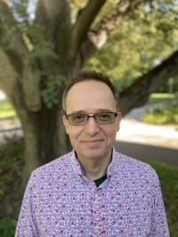 Dr. Stefan  Eckert