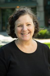 Dr. Sally  Renaud