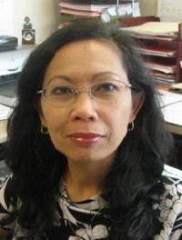 Dr. Sham'ah  Md-Yunus