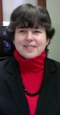 Sara M.  Schmidt