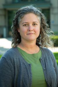 Samantha Szczur, Ph.D.