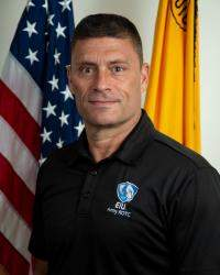 Todd Baughman