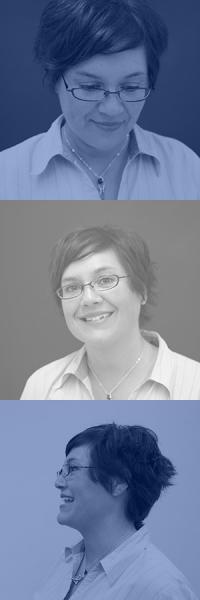 Teresa Maria Linda  Scholz, Ph.D.