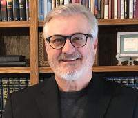 Andrew Robinson, Ph.D., D.Div.