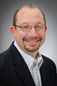 Dr. William E. Lovekamp
