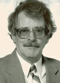 William T. Bailey, PhD