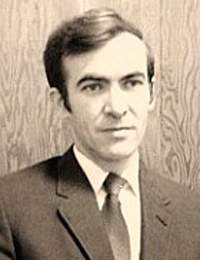William McGown, PhD