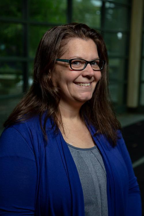 Wendy J. Lane
