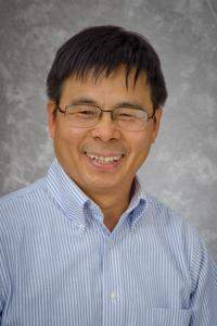 Dr. Zhiwei  Liu
