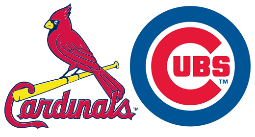 Cubs vs Cardinals at Wrigley