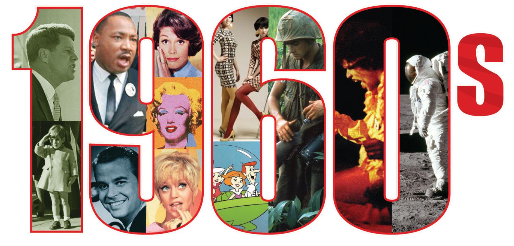Resultado de imagen para 1960s