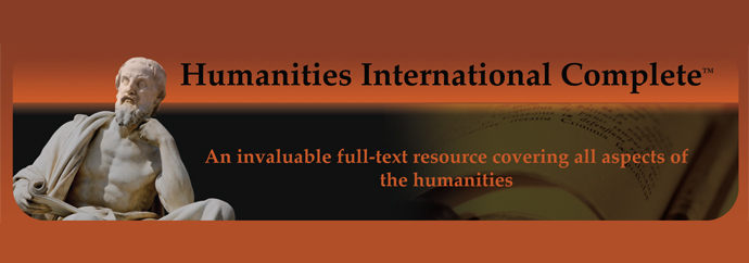 Humanities International Complete