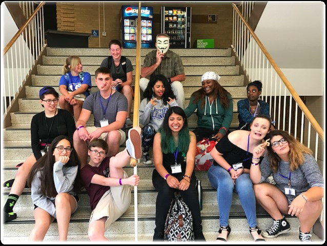 Creative writing classes oak park il These funds are to be applied to their freshmen year of studies Bobette  Bibo Gugliotta Memorial Scholarship for Creative Writing
