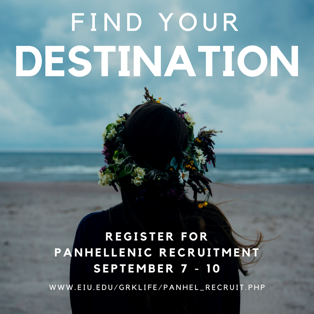Residence and greek life residence and greek life illinois - Registration For Fall 2017 Formal Recruitment Will Be Live On June 1 2017 Click Here To Begin The Registration Process For Panhellenic Sorority