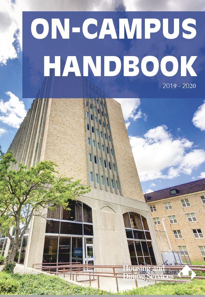 Housing & Dining Calendar Handbook