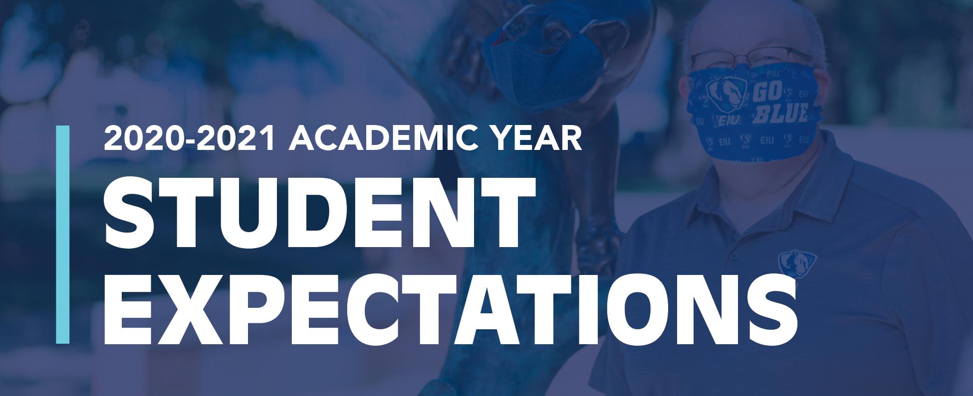 Eastern Illinois University :: Housing   Student Expectations