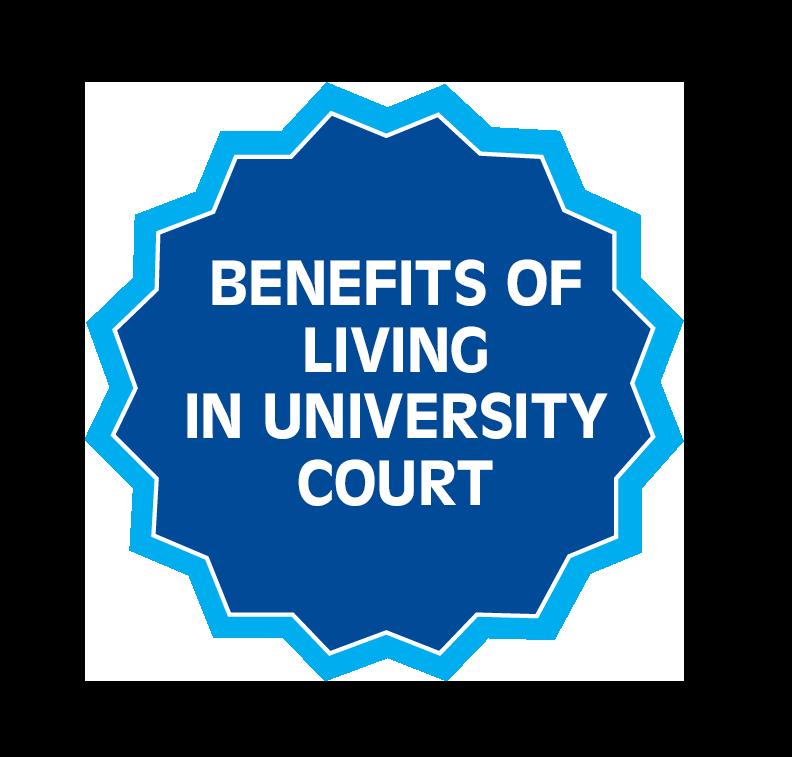 University Court Apartments: University Court