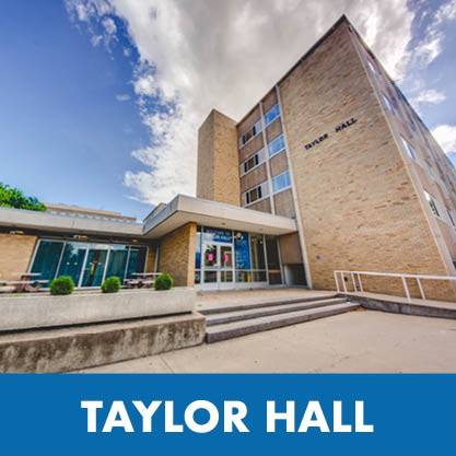 Eastern Illinois University Housing Taylor