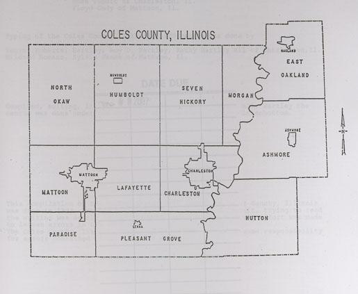 Eastern Illinois University :: Localites - (Page Desc)